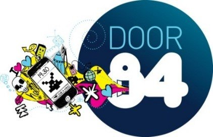 Door 84