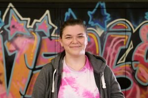 Becca Ashby - Youth Support Worker