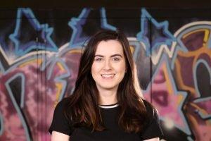 Chloe Deyes - Youth Support Worker
