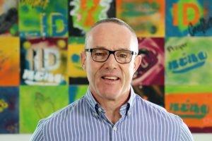 Graham Pilmoor - Facilities Manager