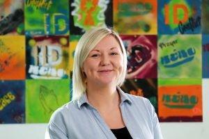 Heidi Haywood - Executive Manager