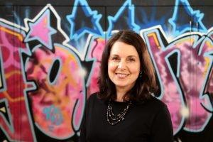 Kath Craigen Community Sparks Manager