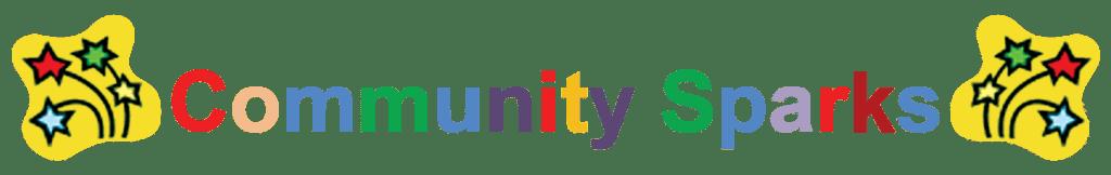 Community Sparks Logo