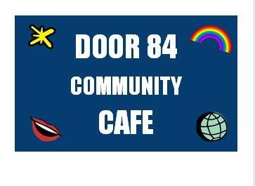 Door 84 Community Cafe